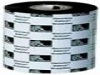 Zebra Performans Wax Ribbon 80mm x 450mt